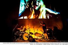 "21/06/2018 [as Exxon Waltz] ""Pesaro Film Festival"" at ""Grà / Palazzo Gradari"" Pesaro (Italy)"